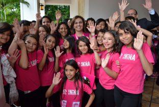 kindhuwelijken El Salvador