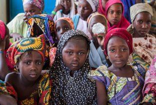 Kindhuwelijken Niger