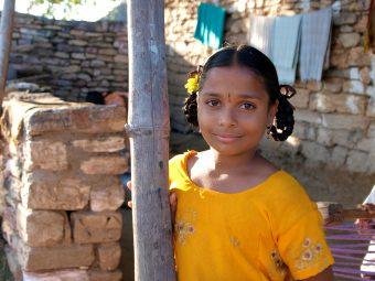 India verbiedt seks met kindbruiden