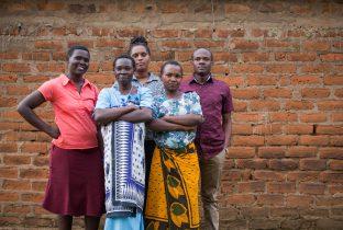 petitie tanzania -jonge mensen in tanzania