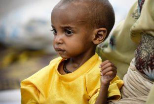 Noodhulp Oost-Afrika