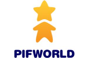 Pif world