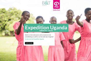 B&T Uganda