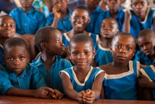 Onderwijs - Een goede school is niet vanzelfsprekend