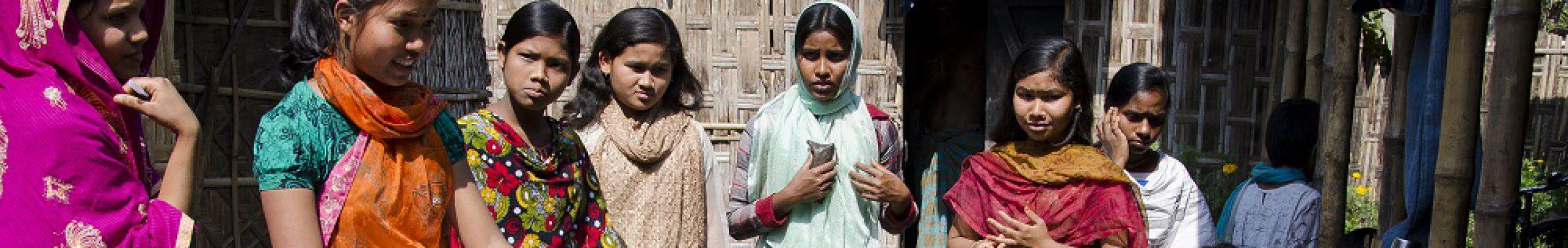 hygiëne bangladesh