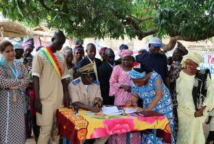 Fight against Female Genital Mutilation