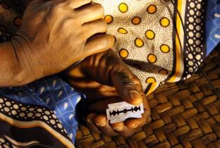 Dossier Meisjesbesnijdenis