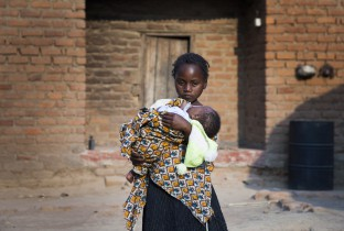 18+ programma tegen kindhuwelijken