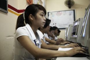 jongeren en werk