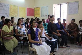 Jongeren en werk: nieuwsberichten en blogs