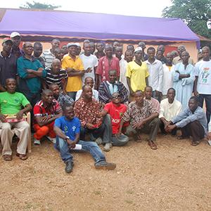Daddies' club Ghana