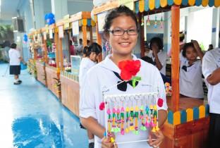 onderwijs Thailand