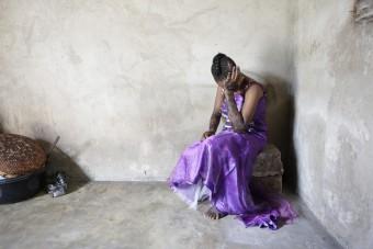 kindhuwelijken