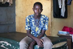 kinderarbeid Benin
