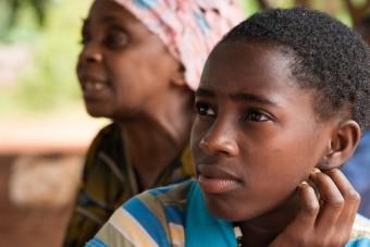 Liefde voor onderwijs - zo moeder zo dochter (3)