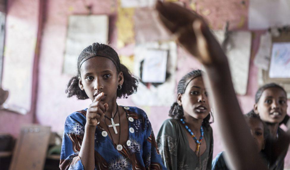 Ethiopie noodhulp