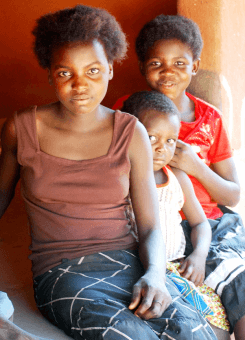 kindhuwelijken zambia