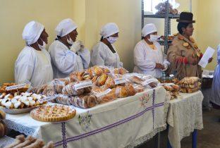 vrouwengroep bolivia