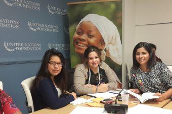verhaal tienerzwangerschappen ecuador