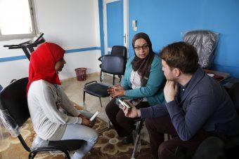 verhaal meisjesbesnijdenis egypte amel