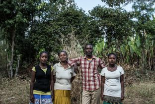 Ethiopië meisjesbesnijdenis