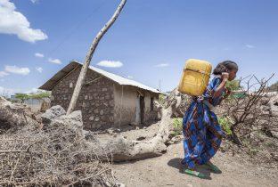 Wash Ethiopie