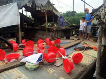 verhaal vietnam windenergie plan nederland