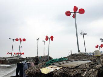 verhaal windenergie vietnam