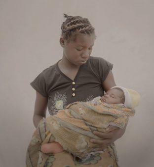 tienerzwangerschappen tienermoeder Zambia