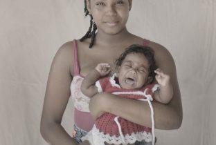 Plan strijdt tegen ienerzwangerschappen in Colombia