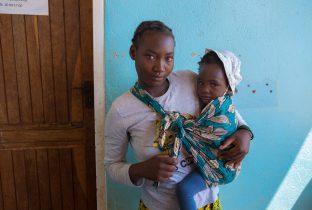zambia tienerzwangerschap mary