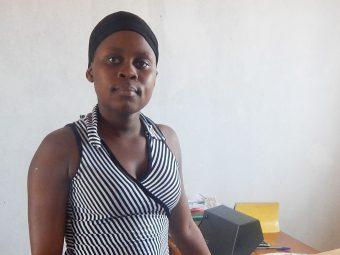 Veiligheid meisjes Uganda