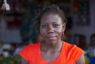 Sophie, Kampala Uganda