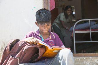 Uday, India