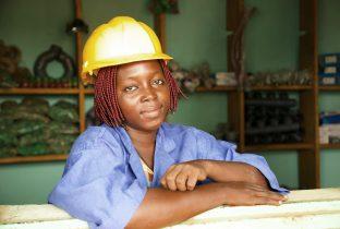 werk in Burkina Faso