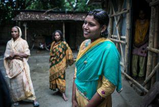 kindhuwelijken Bangladesh