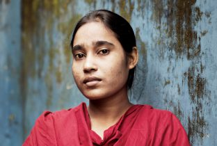 Kindbruiden in Bangladesh