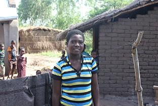 kindhuwelijken malawi