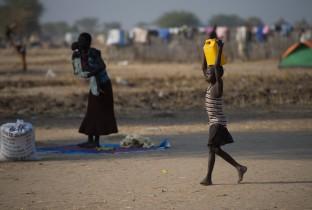 Zuid Sudan