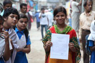 geboortebewijs bangladesh