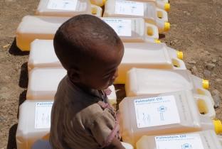 Krachtvoeding Ethiopie