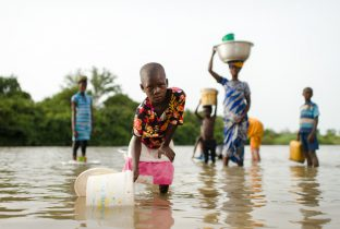 sponsorreis Ghana
