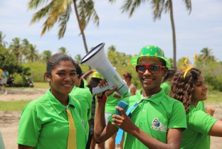 vrijwilligersactiviteiten