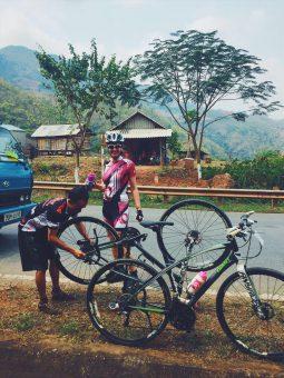 Cycle Vietnam