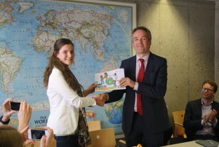 kindvriendelijke SDG's
