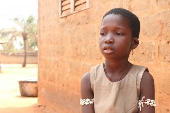 Houndedji uit Benin zat jaren in een voodooklosster